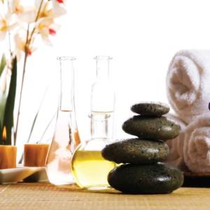 Masaż relaksacyjny-aromaterapeutyczny całego ciała